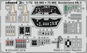 Sunderland Mk.V