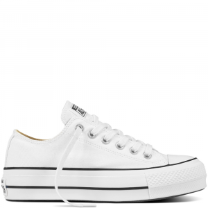 Scarpa donna CONVERSE CHUCK TAYLOR ALL STAR LIFT CANVAS