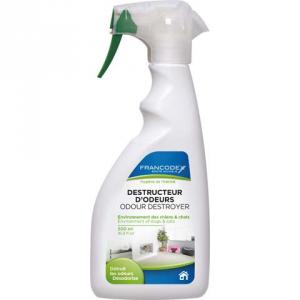 Francodex Distruttore di odori 500ml