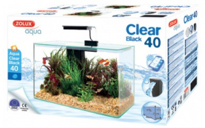 Kit Aqua Clear 40