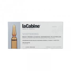La Cabine Ampolle Whitening 10x2ml