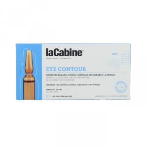 La Cabine Ampolle Eye Contour 10x2ml