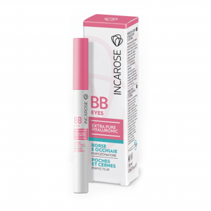 IncaRose BB Eyes Extra Pure Hyaluronic Medium/Light