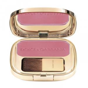 Dolce And Gabbana The Blush Luminous Cheek 38 Mauve Diamond