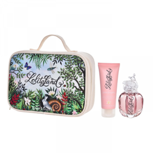 Lolita Lempicka Lolitaland Eau De Parfum Spray 40ml Set 2 Parti 2019