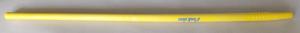 Manico in fibra di vetro per badile cm.140
