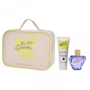 Lolita Lempicka Mon Premier Parfum Eau De Parfum Spray 50ml Set 2 Parti 2019