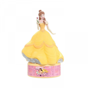 Disney 3D Bella Shower Gel 300ml