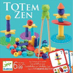 DJECO TOTEM ZEN DJ08454