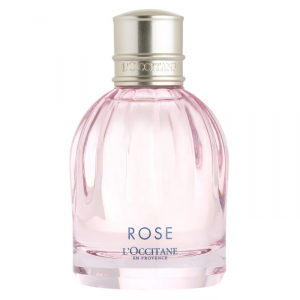 L'Occitane Rose Eau De Toilette Spray 50ml