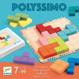 DJECO POLYSSIMO CHALLENGE DJ08493