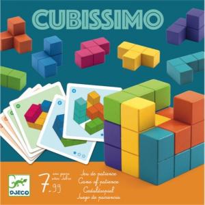 DJECO CUBISSIMO DJ08477