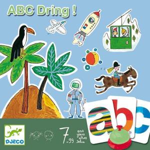 DJECO ABC DRING DJ08484