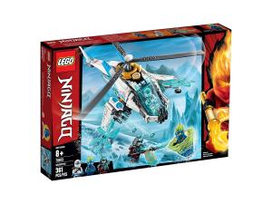 LEGO NINJAGO SHURICOTTERO 70673