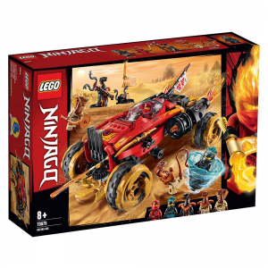 LEGO KINJAGO KATANA 4x4 70675