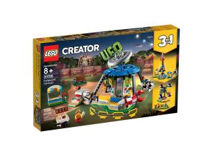 LEGO CREATOR GIOSTRA DEL LUNA PARK 31095