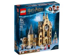 LEGO HARRY POTTER LA TORRE DELL'OROLOGIO DI HOGWARTS 75948