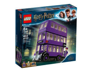 LEGO HARRY POTTER NOTTETEMPO 75957