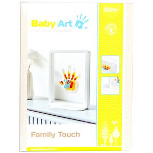 Family touch impronte bimbo Baby art