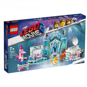 LEGO THE LEGO MOVIE 2 - SPA BRILLA E SCINTILLA  70837