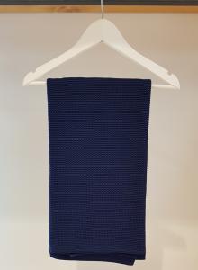 Coperta basica blu