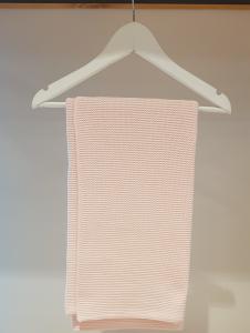 Coperta basica rosa