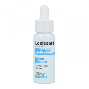 Look Dore Ib Water Moisturizing Booster 30ml