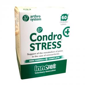 CONDROSTRESS PLUS 60 compresse