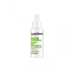 Look Dore Ib Matt Anti Imperfections Booster 30ml