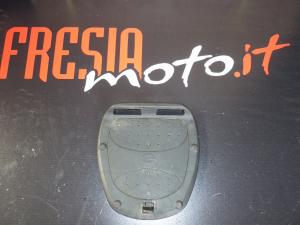 PIASTRA BAULETTO MONOLOCK USATA MALAGUTI PHANTOM MAX 250 ANNO 2006