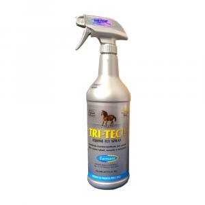 TRI-TEC 14 (950 ml) - repellente insetti per cavalli