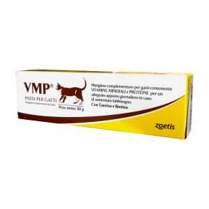 VMP pasta per gatti - mangime complementare