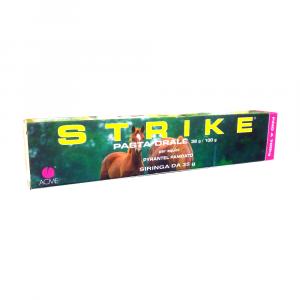 STRIKE 35g - contro i verni intestinali nel cavallo