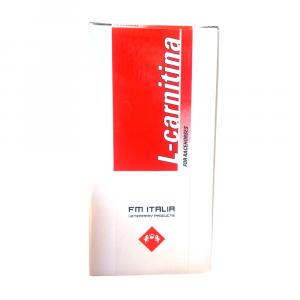 L-CARNITINA - mangime complementare per cavalli