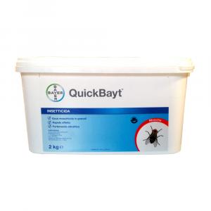 QUICK BAYT 2kg - insetticida professionale