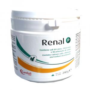 RENAL P 240g - per le disfunzioni renali