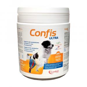 CONFIS ULTRA 240 cpr - supporto del metabolismo articolare