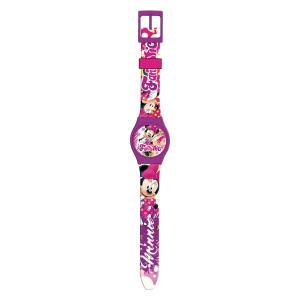 Orologio da polso per Ragazza Disney Minnie