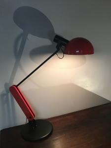 LAMPADA PRAXIS BY IGUZZINI ANNO 1982