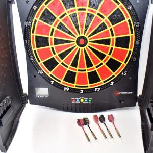 Tabellone Elettronico Freccette Artemis (a Batterie)