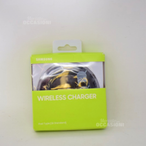 Caricatore Wirless Charger Samsung