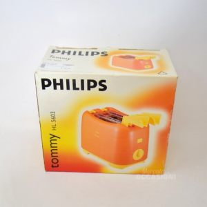 Tostapane Philips Tommy
