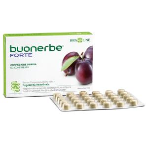 Buonerbe Forte - 60 compresse
