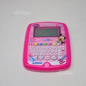 Gioco Bow-tique Disney Tablet