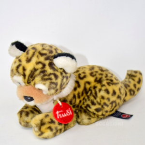 Peluches Trudi Leopardo I