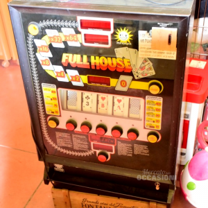 Slot Machine Full House (da Sistemare)