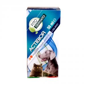 ACTIBIOR 50g - cani e gatti