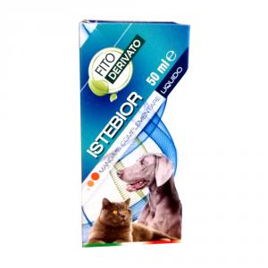 ISTEBIOR 50g - cani e gatti
