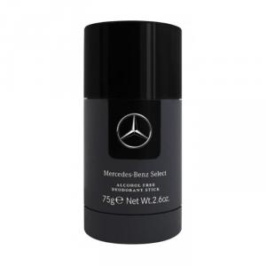 Mercedes Benz Select Deodorant Stick 75g