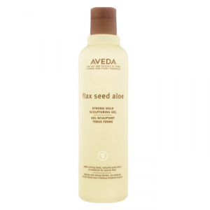 Aveda Flax Seed Aloe Strong Hold Sculpting Gel 250ml